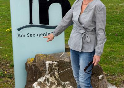 Bluse grau Glencheck: burda 10/2018 Nr 117